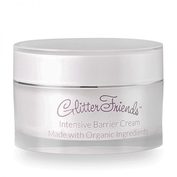 Intensive Barrier Cream made with Organic Ingredients 50ml