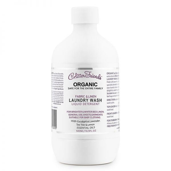 Laundry Wash 500ml
