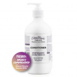 Natural Beauty Award 2019 Highly recommended Conditioner