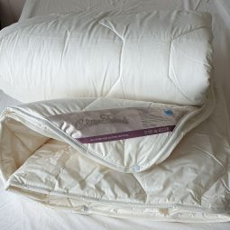 Pure New Australian Wool Quilts Providing 3 levels of warmth SINGLE