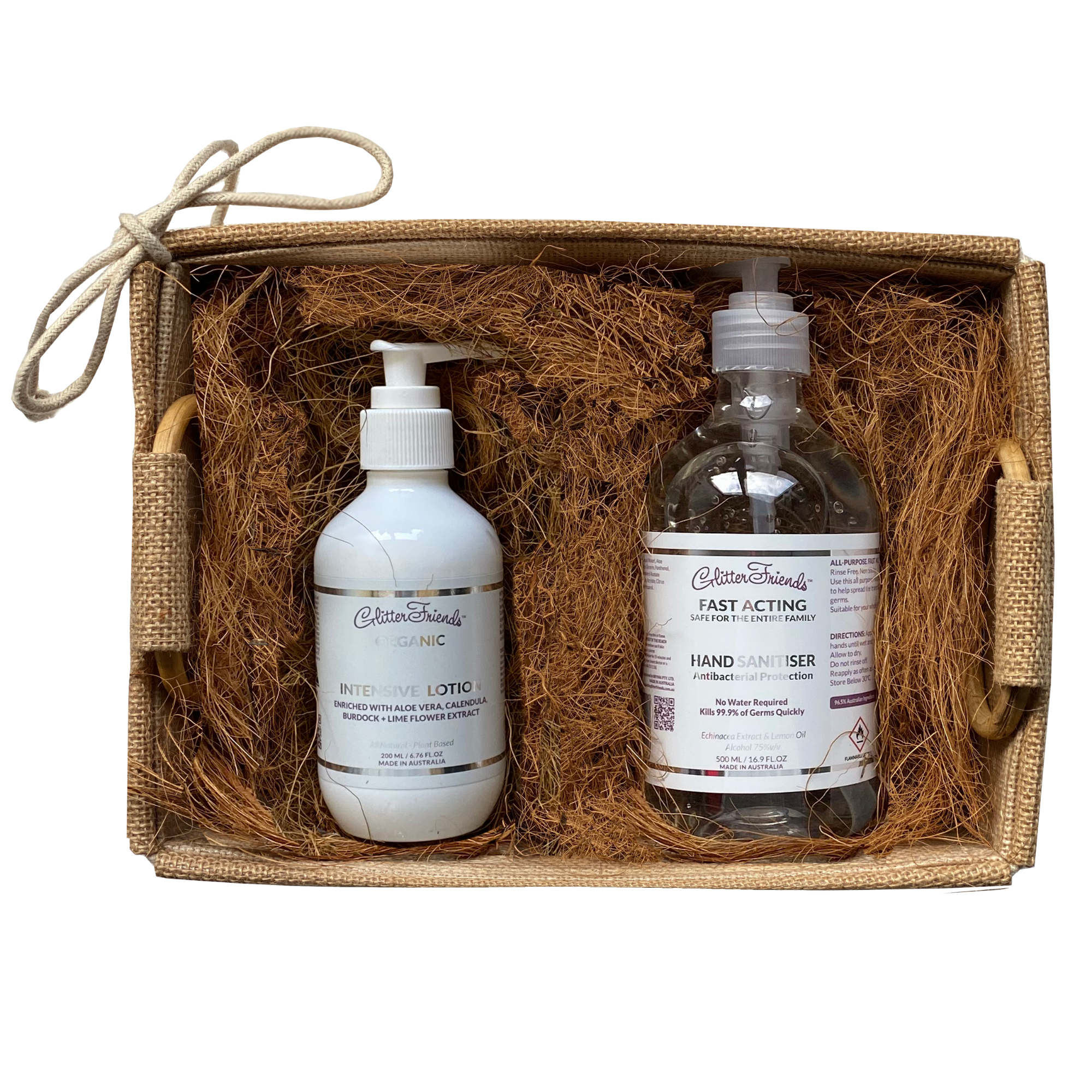 Hands and Body need love, care and attention more so now than ever before! The perfect gift to Cleanse, Treat and Protect.